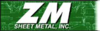 ZM Sheet Metal Inc.